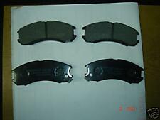 Mazda 626 1.8, 2.0 plaquettes frein avant-ensemble complet