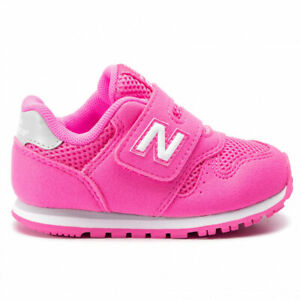Scarpe da bambina sneaker rose New Balance | Acquisti Online su eBay