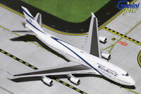 Gemini Jets 1:400 Scale El Al Boeing 747-400 4X-ELB GJELY1810 IN STOCK