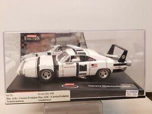 Carrera Evolution 25790 Dodge Charger Daytona '70 NASA Club Car 2004 slot car