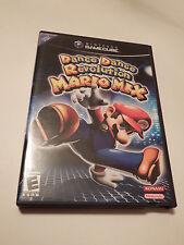 Dance Dance Revolution: Mario Mix  (Nintendo GameCube, 2005) GC