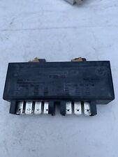 BMW E30 1987 325i  LIGHT CONTROL RELAY  1375909