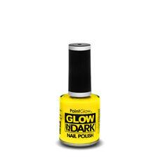 Smalti giallo lucido per manicure e pedicure