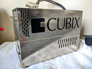 Cubix Xpander Elite for Professional Video Editing, VR Apps, Gaming, 4 PCIe Slot