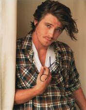 Garrett Hedlund Autographed Signed 8x10 Photo COA #14