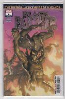Black Panther Issue #6 Marvel Comics (2018 1st Print) Coates Bartel Farrell