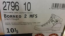 Meindl Borneo 2 Men braun Größe 45,0  UK 10,5 im Karton 2796-10-105