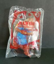 Alvin and the Chipmunks ChipWrecked SIMON #3 McDonalds Happy Meal Toy 2011