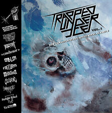 TRAPPED UNDER ICE Vol. 1: The New Face of Canadian Metal (NEW*METALIAN*TRAVELER)