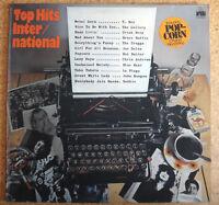 Top Hits International Various T. Rex The Gallery Uriah Heep .. LP 12` Vinyl