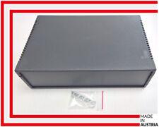 Universalgehäuse Halbschalen Kunststoffgehäuse 270x170x40mm Weiss RAL9010