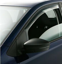 Windabweiser für Seat Mii Basis 2011 Schrägheck Hatchback 3türer vorne