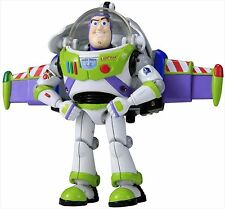 Transformers Disney Label Toy Story 3 BUZZ LIGHTYEAR Space Ship Action Figure