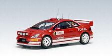 AUTOart 60555 Peugeot 307 WRC 2005 St.Nr.8 1:43 NEU OVP