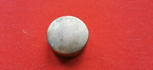 Houbigant Powder Compact Ancient IN Metal L' State REF55033