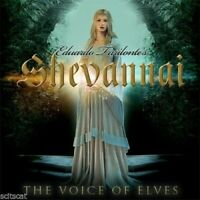 New Best Service Shevannai The Voices of Elves Mac PC AAX AU RTAS VST eDelivery