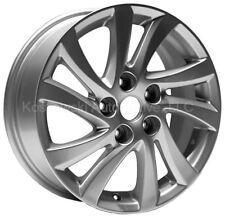 Mazda 3 Aluminum Wheel 16 inch 9965C26560 12 13 14 15 16 Dorman 939-637