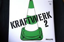 "Kraftwerk Kraftwerk 2 (Second album) EU reissue FOC 12"" vinyl LP New"
