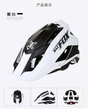 Men/Women Moutain Bicycle Bike Helmet Adjustable 15Air Vents Cycling Bike Helmet