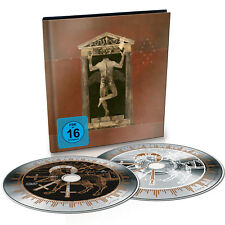 Behemoth - Messe Noir - New Ltd DVD/CD Digibook