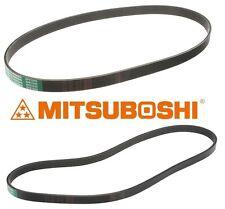 For Toyota Lexus V6 Mitsuboshi Serpentine Belts AC/Steering/ALT-4PK880-6PK1040