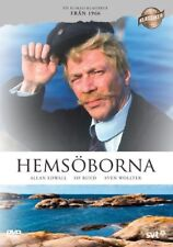 Hemsoborna Dvd August Strinberg Willl Not Play In Us Players 2 Discs