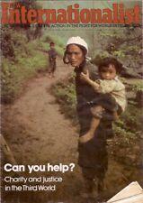 new internationalist-JUNE 1985-CAN YOU HELP?