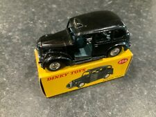 Dinky toys 254 Austin Taxi Boxed