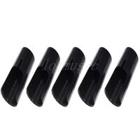 5pcs SAX parts Tenor Saxophone Mouthpiece Ligature Cap