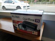 Aqueon Quietflow Power Filter 75