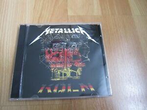 Metallica Live in Köln / RheinenergieStadion 2019 Doppel-CD