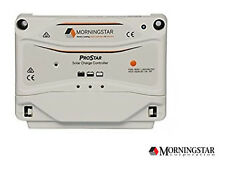 Morningstar Prostar Ps 30 Pwm 30a Charge Controller Without Display 1224v Gen3