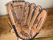 "Rawlings PL130 Players Series 13"" Leather Baseball Glove RHT"