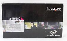 Lexmark 24B5580 Toner CS748 Magenta for Lexmark Cs 740 Series, Cs 748 De
