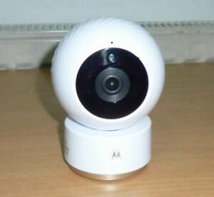 Motorola MBP944Connect Halo+ HD Baby Monitor's Camera Only- Faulty