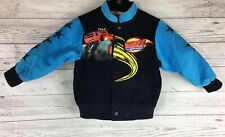 JH Design Nickelodeon Blaze And The Monster Machines Jacket Toddler 2T