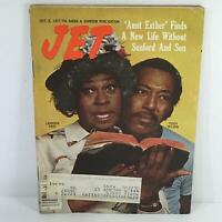 Jet Magazine: Oct 6 1977 - 'Aunt Esther' Finds A New Life Without Sanford & Son