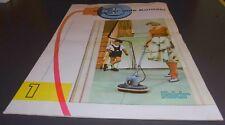elektro fach handel kunden zeitschrift heft d gute kontakt 1 / 1959 alt reklame