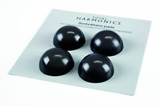 4 x Sorbothane® 30mm Anti-Vibration Hemispheres - Buy 3 sets get 1 set FREE
