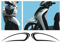 Adesivo parafango HONDA SH 125 2012 - adesivi/adhesives/stickers/decal