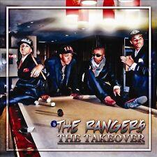 1 CENT CD The Takeover - The Ranger$