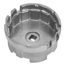 NEW RELEASE OIL FILTER SOCKET WRENCH 64.5mm X 14 Flutes - SOME TOYOTA 70mm OUTER