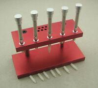 New Watch Repair Tool Pressure Gauge Needles Tool Watch Loaded Needle