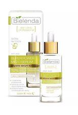 Bielenda Super Power Mezo Anti-age Corrective Serum 10 VIT B3 Reduction Pores