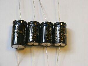 Filter capacitor Fender Hot Rod / Blues Deluxe  3 x 22uF  1 x 47uF 500V F&T cap