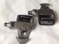 Time Equipe classic road Pedals.