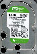 Western Digital WD15EADS-00R2B0 1.5TB DCM: HHRNHT2MH