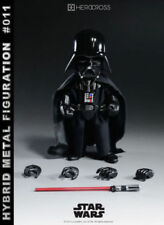 Metal Darth Vader Action Figures