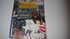 Gail Devers wins Gold - 8/10/1992 - Sports Illustrated