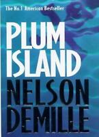 Plum Island: Number 1 in series,Nelson DeMille